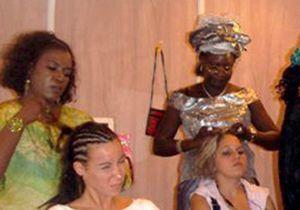 TV : le meilleur confident de la femme ? Son coiffeur…