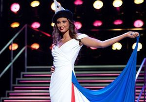 TV : Miss France sera-t-elle miss Univers ?