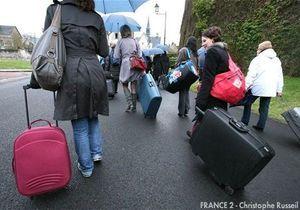 « Une semaine sans les femmes » sur France 2