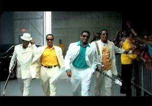 Vidéo : la télé-réalité des Jackson 5 bientôt diffusée !