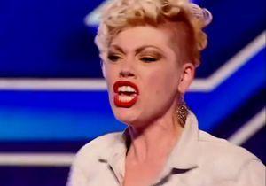 «X Factor»: une candidate dérape et insulte le jury !