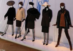 Yves Saint Laurent : gigantesque rétrospective au Petit Palais