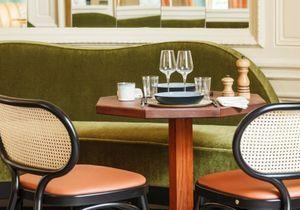 Où bruncher ce week-end ? Chez B.B. Le restaurant et sa carte bien pensée