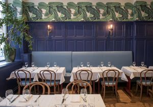 7 restaurants ouverts en août à Paris !