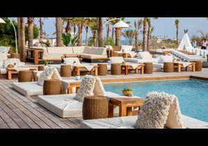 Où faut-il déjeuner cet été à St-Tropez ?