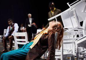 Isabelle Huppert à Avignon : « Il faut avoir du temps pour être nostalgique »