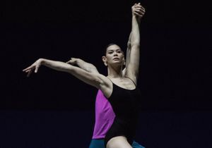 Ballet : on danse avec William Forsythe à l'opéra Garnier