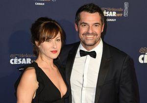 Arnaud Ducret en couple : il a rencontré sa femme Maurine Nicot à la Star Academy