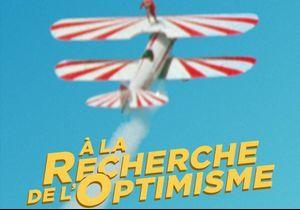 Blanche Cabanel part à la recherche de l'optimisme