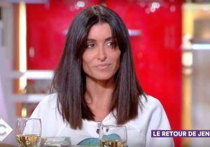 « C à Vous » : Jenifer évoque la perte de son oncle, assassiné en Corse