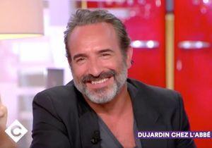 « C à Vous » : le secret de la transformation physique de Jean Dujardin dans « I Feel Good » ? Des croque-monsieurs !