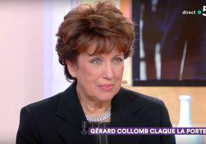 « C à Vous » : Roselyne Bachelot se moque de Manuel Valls et c'est très drôle