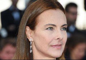 Carole Bouquet dans La Mante : « elle reste une mère aimante qui veut renouer avec son fils »