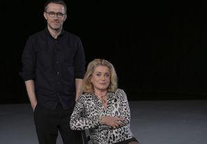 Catherine Deneuve et Loïc Prigent nous font jubiler sur Arte