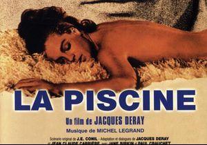 Ce soir, on plonge dans « La Piscine » avec Alain Delon et Romy Schneider