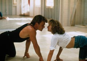 TV: Ce soir on (re)tombe amoureuse de Patrick Swayze dans Dirty Dancing