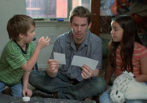 TV: Ce soir, on retombe en enfance en regardant « Boyhood »