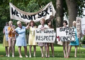 TV: Ce soir, on se révolte avec les ouvrières de « We Want Sex Equality »