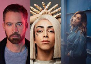 Destination Eurovision 2019 : l'un de ces candidats représentera la France à l'Eurovision