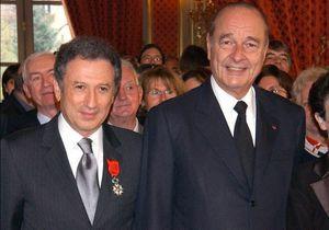 Jacques Chirac : Michel Drucker évoque avec émotion son ultime interview