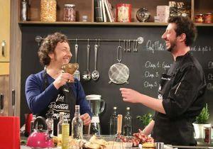 « Les Recettes pompettes » : l'émission où l'on cuisine en buvant de l'alcool fait polémique