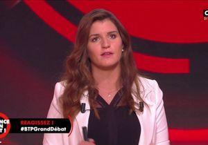"""Marlène Schiappa dans """"Balance Ton Post"""" : """"La France est un pays qui aime se plaindre"""""""