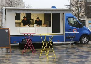 « Mon food truck à la clé », la nouvelle émission culinaire de France 2