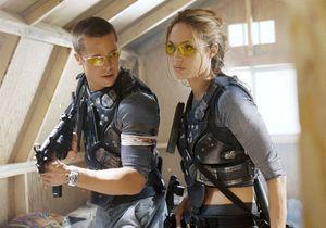 « Mr. & Mrs. Smith » : 3 choses que vous ne savez -toujours- pas à propos du film