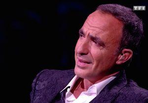 Nikos Aliagas éclate en sanglots dans « La Chanson secrète »