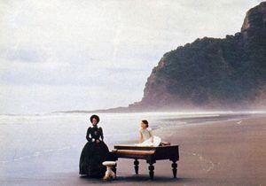 Notre film culte du dimanche : « La Leçon de piano » de Jane Campion