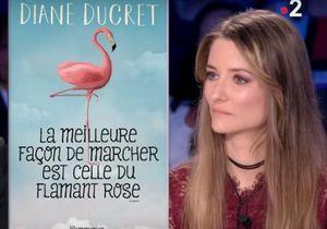 ONPC - Yann Moix s'emporte contre Diane Ducret : « S'il y a un truc que je trouve pitoyable dans la vie, c'est la solidarité féminine»