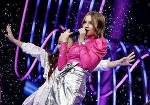 Pourquoi Carla a toutes ses chances à l'Eurovision Junior ?