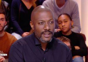 « Quotidien » : Harry Roselmack explique pourquoi il a arrêté le JT de TF1