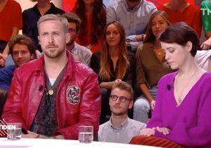 « Quotidien » : on sait qui est l'actrice française préférée de Ryan Gosling et Claire Foy