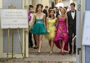 « The Carrie Diaries » : plongez dans l'adolescence de Carrie Bradshaw !