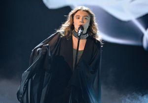 The Voice : revivez la performance de Maëlle sur « Sign Of The Times » d'Harry Styles