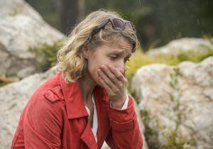 TV : ce soir, on découvre Alexandra Lamy en mère courage dans « Une chance de trop »