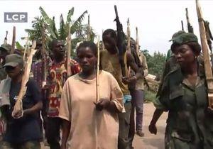 TV : ce soir, on découvre qui sont les combattantes congolaises du Nord-Kivu