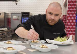 TV : ce soir, on découvre un nouveau concours culinaire avec Arnaud Tabarec