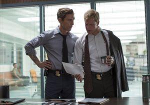 TV : ce soir, on enquête aux côtés de Matthew McConaughey dans « True Detective »