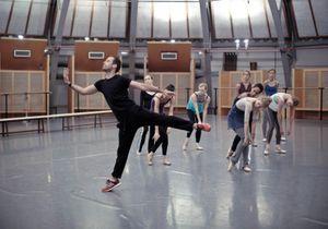 TV : ce soir, on entre dans la danse avec Benjamin Millepied dans « Relève »