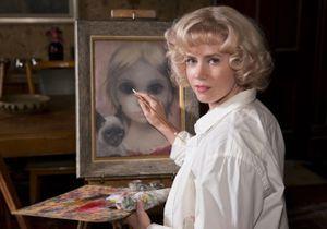 TV : ce soir, on fait les gros yeux en regardant « Big Eyes » de Tim Burton