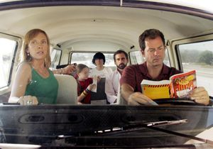 TV : ce soir, on part en road trip en regardant « Little Miss Sunshine »