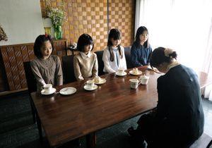 TV : ce soir, on plonge dans les méandres de « Shokuzai »