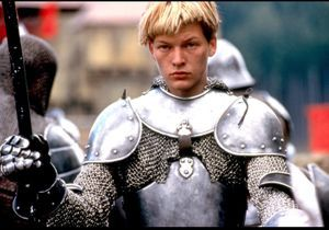 TV : ce soir, on (re)découvre Milla Jovovich possédée en « Jeanne d'Arc »