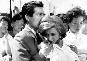 TV : Ce soir on redécouvre le chef-d'œuvre d'Alain Resnais, « Hiroshima, mon amour »