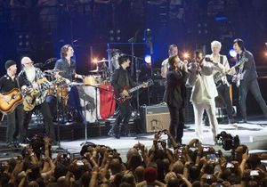 TV : ce soir, on regarde le concert de U2 « Innocence + Experience » avec les Eagles of Death Metal