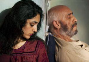 TV : ce soir, on retrouve Golshifteh Farahani en rebelle de Kaboul dans «  Syngué sabour, pierre de patience »