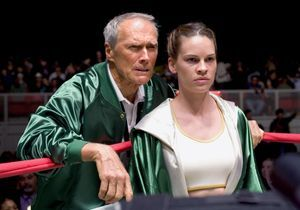 TV : ce soir, on retrouve Hilary Swank en boxeuse dans « Million Dollar Baby »