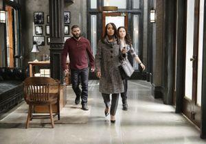 TV : ce soir, on retrouve Olivia Pope dans « Scandal »